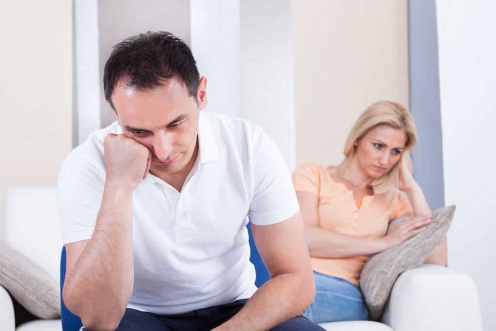 اسباب ضعف الانتصاب عند الايلاج