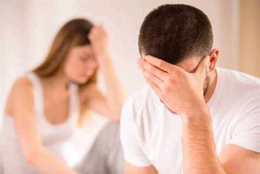 معاناة الزوجات مع الرجال بقضيب صغير