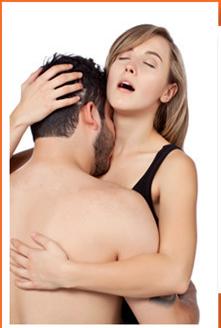 تقوية الضعف الجنسي طبيعيا عند الرجل