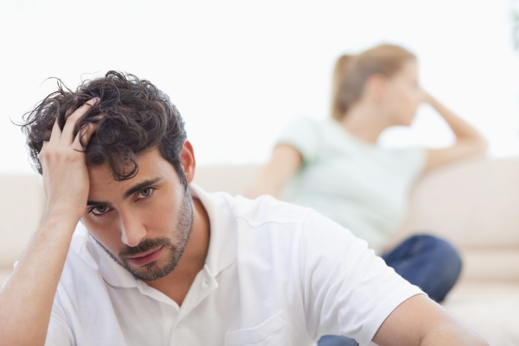 من أعراض فرط الشهوة الجنسية الرئيسية الرغبة في القيام بالممارسات الجنسية بكل الطرق المتاحة