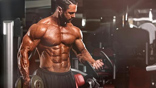 فإن الرجال الذين قضوا أقل وقت في ممارسة تدريبات زاد لديهم احتمال التمتع برغبة جنسية عالية أو طبيعية 4 مرات على الأقل بالنسبة للرجال الذين خصصوا معظم الوقت للتدريب