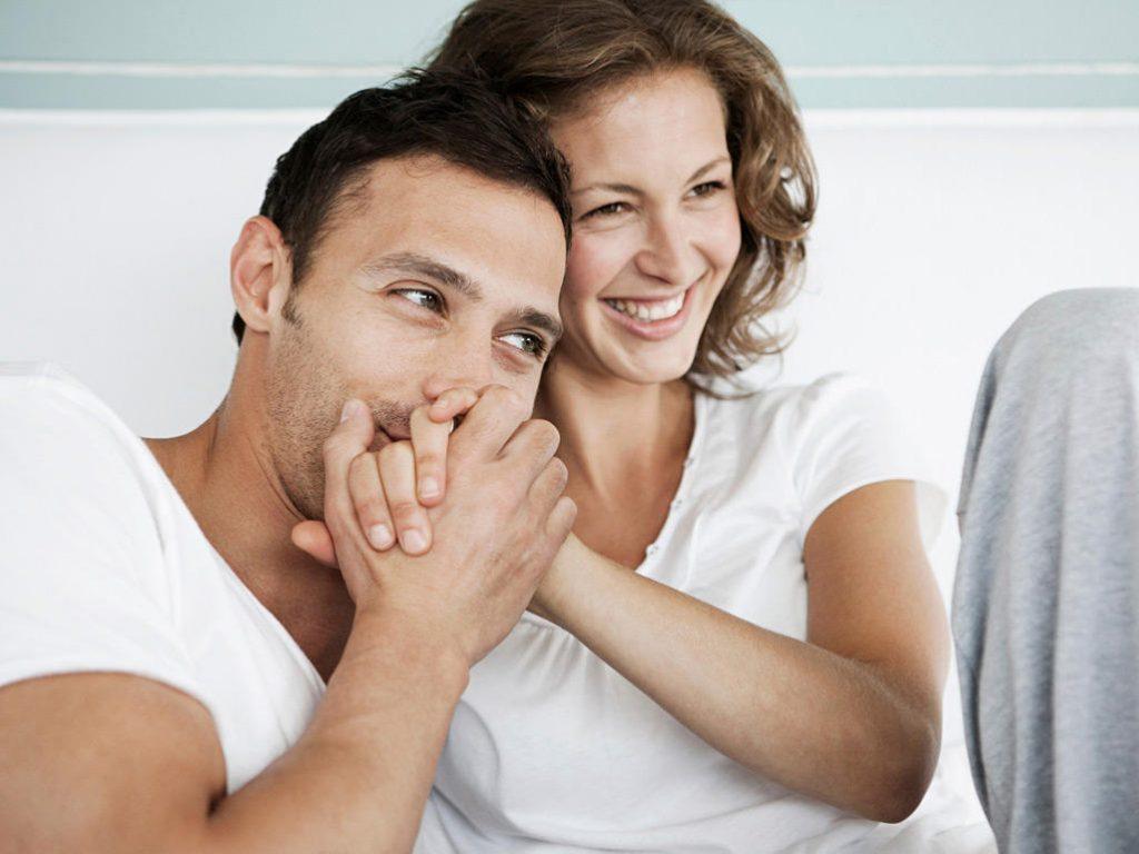 قد لا تشعر النساء بالاستعداد العقلي، خاصةً إذا حاولن ممارسة الجنس بعد الولادة ولم تسير الأمور على ما يرام في المرة الأولى