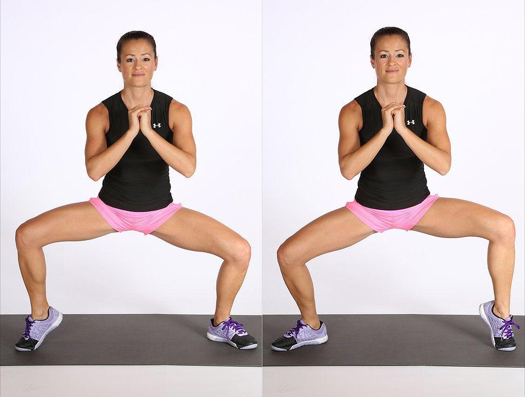 هو أحد طرق ممارسة الرياضة من أجل ممارسة العلاقة الحميمية بشكل أفضل ويساعد هذا التمرين على تدريب العضلات السفلية